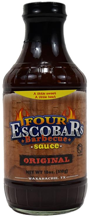 Escobar-sauce-RETAILERS