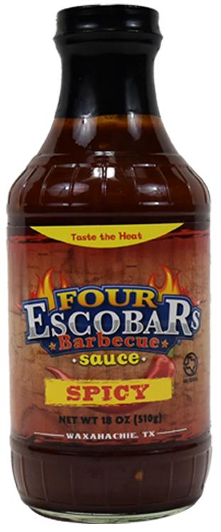 Escobar-sauce-GET SAUCED
